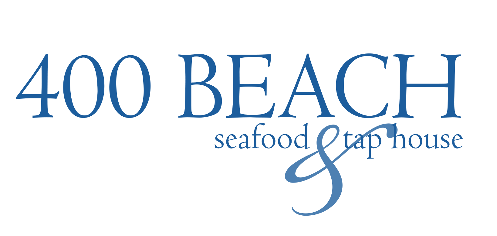 logo 400 beach