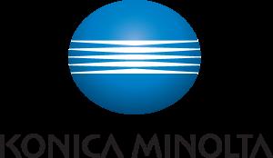 logo konica minolta