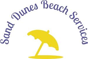 Sand Dunes Beach Services logo