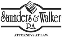 Saunders and Walker Logo 200pix