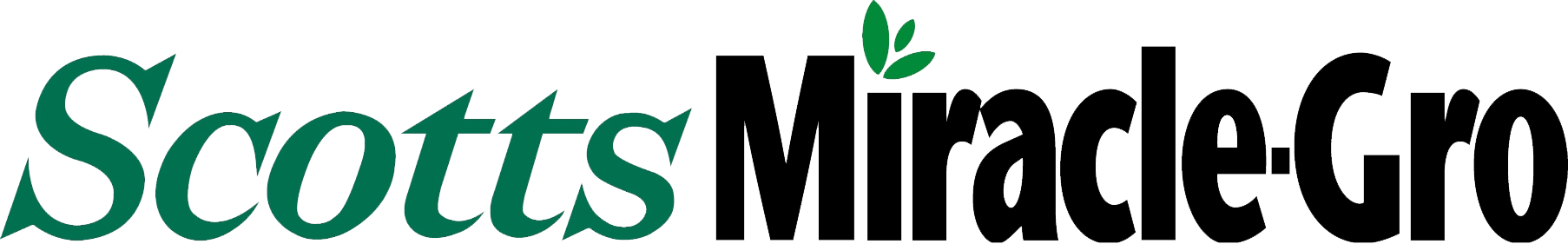 Scotts MiracleGro Logo (color) sans TheCo