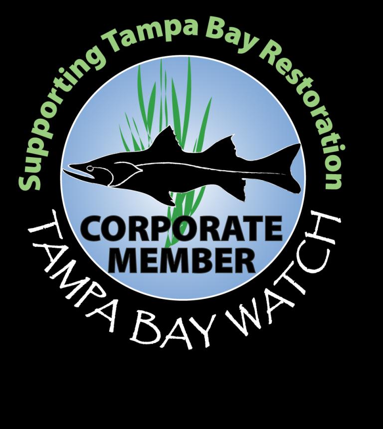 image: corporate member logo seal
