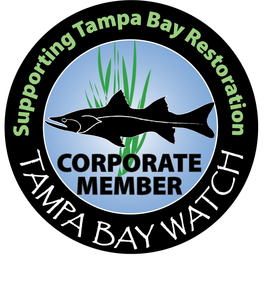 image: corporate member logo seal