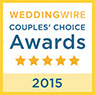wedding wire 2015 badge