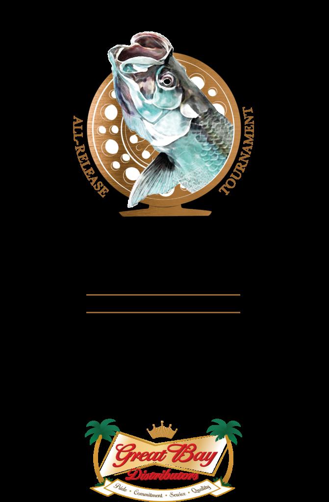 image: tarpon rodeo logo