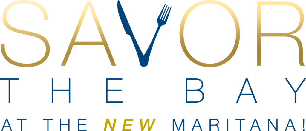 image: savor the bay logo