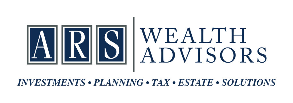 logo ARS Wealth Advisors