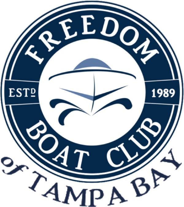 logo Freedom Boat Club