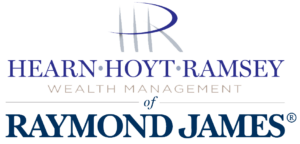 logo HHR Raymond James