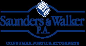 logo Saunders & Walker
