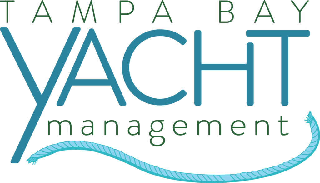 logo TB Yacht Mgt