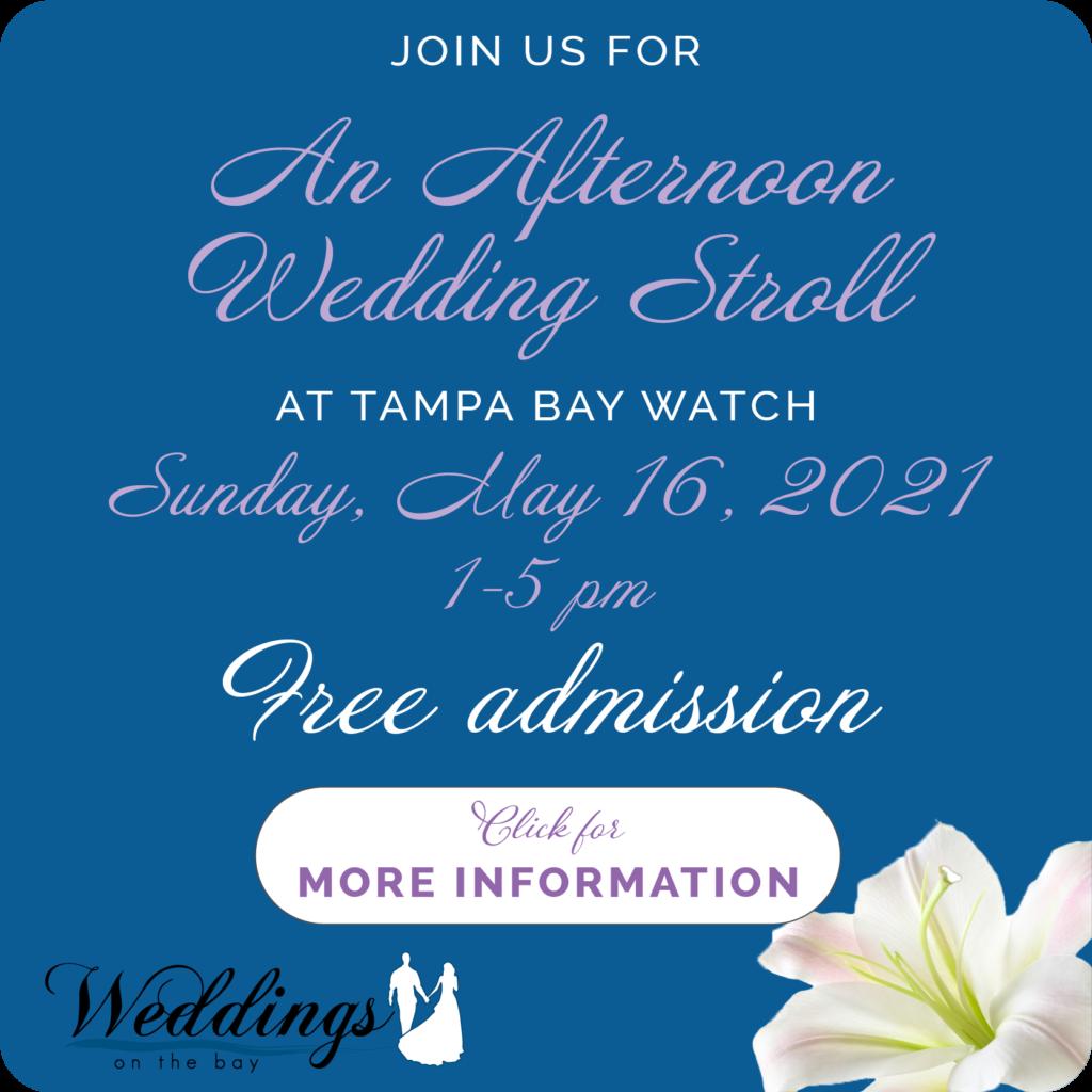 wedding show teaser